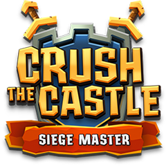 Crush the Castle: Siege Master logo